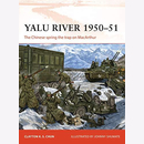 Chun Yalu River 1950-51 The Chinese spring the trap on...