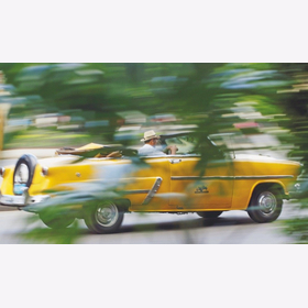 Cotter Cuba´s Car Culture Auto Oldtimer Bildband Stirling Moss