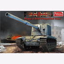 FV4005 Stage 2 Self-Propelled Gun Amusing Hobby 35A029 1/35