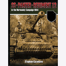 Cazenave SS Panzer Regiment 12 in the Normandy Campaign...