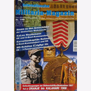Internationales Militaria-Magazin IMM Nr. 199 Orden...