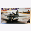 Me 163S-1 Habicht Dragon 5526 1:48