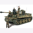 Forces of Valour 1/16 Tiger I Fertigpanzer Michael...