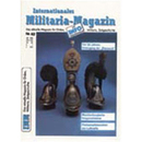 Internationales Militaria-Magazin IMM Nr. 62