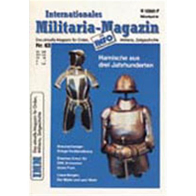 Internationales Militaria-Magazin IMM Nr. 63