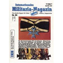 Internationales Militaria-Magazin IMM Nr. 64