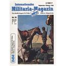 Internationales Militaria-Magazin IMM Nr. 70