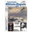 Internationales Militaria-Magazin IMM Nr. 72