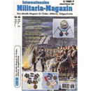 Internationales Militaria-Magazin IMM Nr. 85