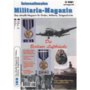 Internationales Militaria-Magazin IMM Nr. 90