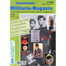 Internationales Militaria-Magazin IMM Nr. 99