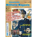 Internationales Militaria-Magazin IMM Nr. 111
