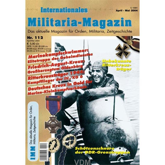 Magazin 112