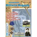 Internationales Militaria-Magazin IMM Nr. 114
