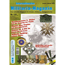 Internationales Militaria-Magazin IMM Nr. 121