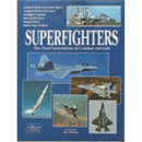 Superfighters - the next generation of Combat Aircraft