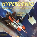 Hypersonic - the story of the North American X-15