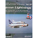 British Lightnings: The Vertical Twin for the RAF in...