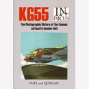 KG 55 In Focus The Photographic History of the Famous...