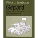 Gepard - The History of German-Anti-Aircraft Tanks