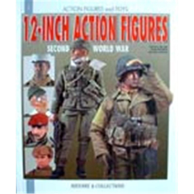 12-Inch Action Figures: Second World War