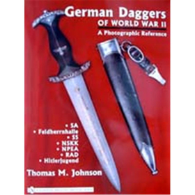German Daggers of World War II - A Photographic Reference Vol 2