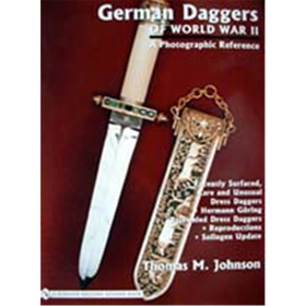 German Daggers of World War II - A Photographic Reference Vol 4