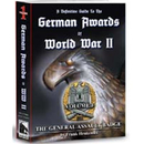 German Awards of World War II, Vol. 1