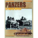 Panzers in North Africa (Concord Armor at War series Nr....