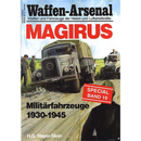 Waffen Arsenal Special (WaSp 19) MAGIRUS -...