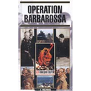 Operation Barbarossa - VHS Video