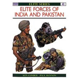 Elite Forces of India and Pakistan (ELI Nr. 41)