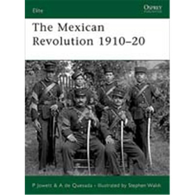 The Mexican Revolution 1910-20 (ELI Nr. 137)