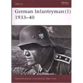 German Infantryman (1) 1933-40 (WAR 59)