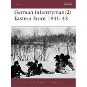 German Infantryman (2) Eastern Front 1941-43 (WAR Nr. 76)