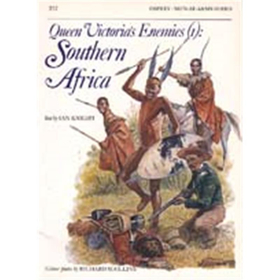 Queen Victorias Enemies (1): Southern Africa (MAA Nr. 212)