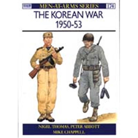 The Korean War 1950-53 (MAA Nr. 174)
