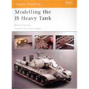 Modelling the IS Heavy Tank (MOD Nr. 9)