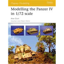 Modelling the Panzer in 1/72 scale (MOD Nr. 17)