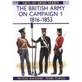 The British Army on Campaign 1 MAA Nr. 193