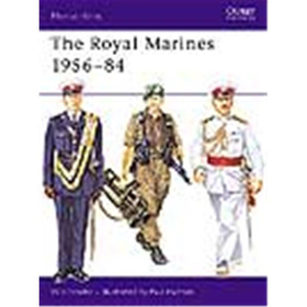 The Royal Marines 1956-84 (MAA Nr. 156)