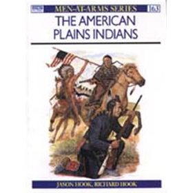 The American Plains Indians (MAA Nr. 163)