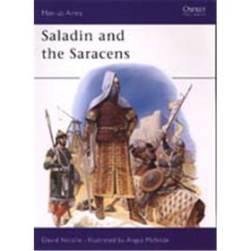 Saladin and the Saracens (MAA Nr. 171)