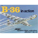 B-36 in action (Sq.Si Nr. 1042)
