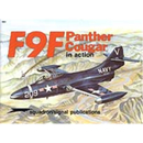 F9F Panther Cougar in action (Sq.Si Nr. 1051)