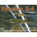 ILYUSHIN IL-14 in action (Squadron Sig. aircr. in act....