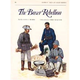 The Boxer Rebellion (MAA Nr. 95)