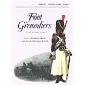 Foot Grenadiers of the Imperial Guard (MAA Nr. 15)