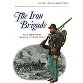 The Iron Brigade (MAA Nr. 19)