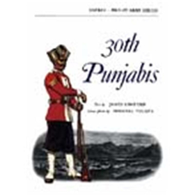 30th Punjabis (MAA Nr. 31)